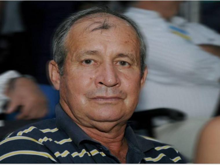 Ex-prefeito Jair do Tato, de Muricilândia (TO)