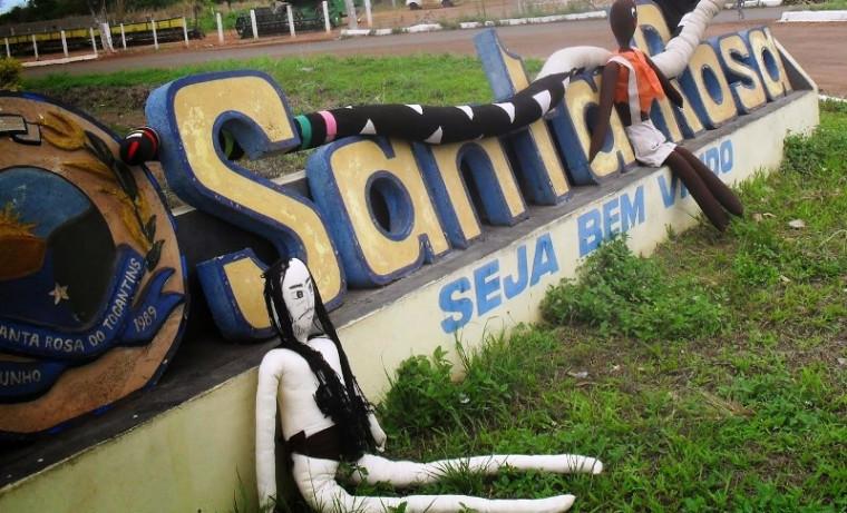 Santa Rosa do Tocantins