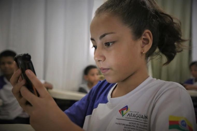 Simulado em Araguaína