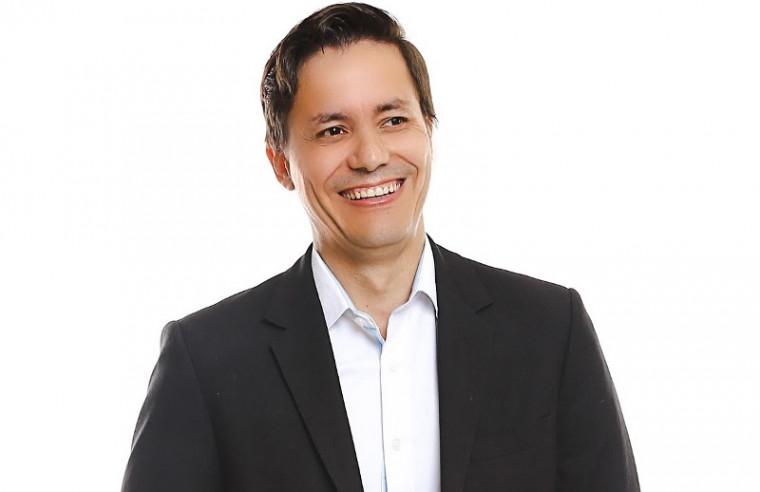 Professor Daniel concorre à presidência do CREA-TO