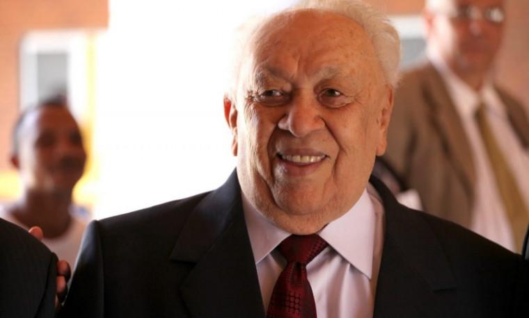 João Claudino, tinha 89 anos.