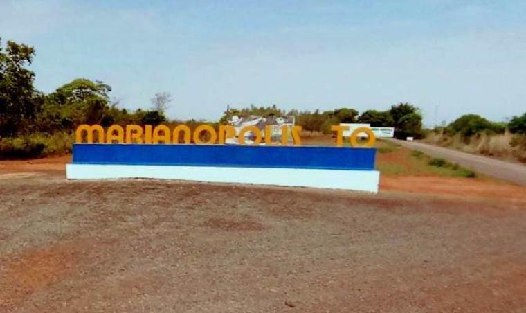 Homem foi preso em Marianópolis