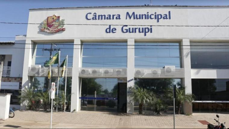 Câmara de Gurupi tem mais servidores comissionados do que concursados