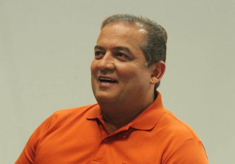Eduardo Gomes lembra início da sua história política em Araguaína