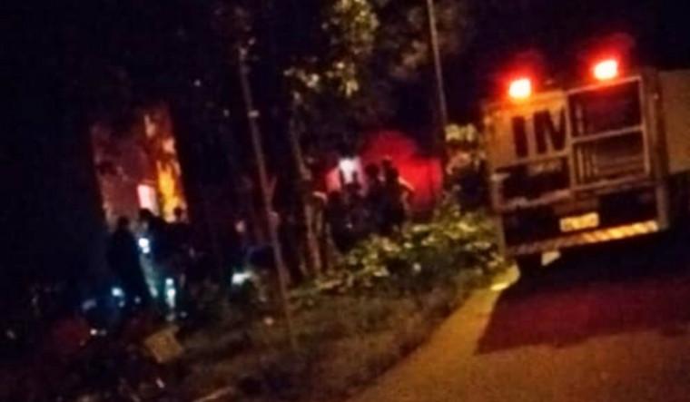 Caso ocorreu na Vila Norte