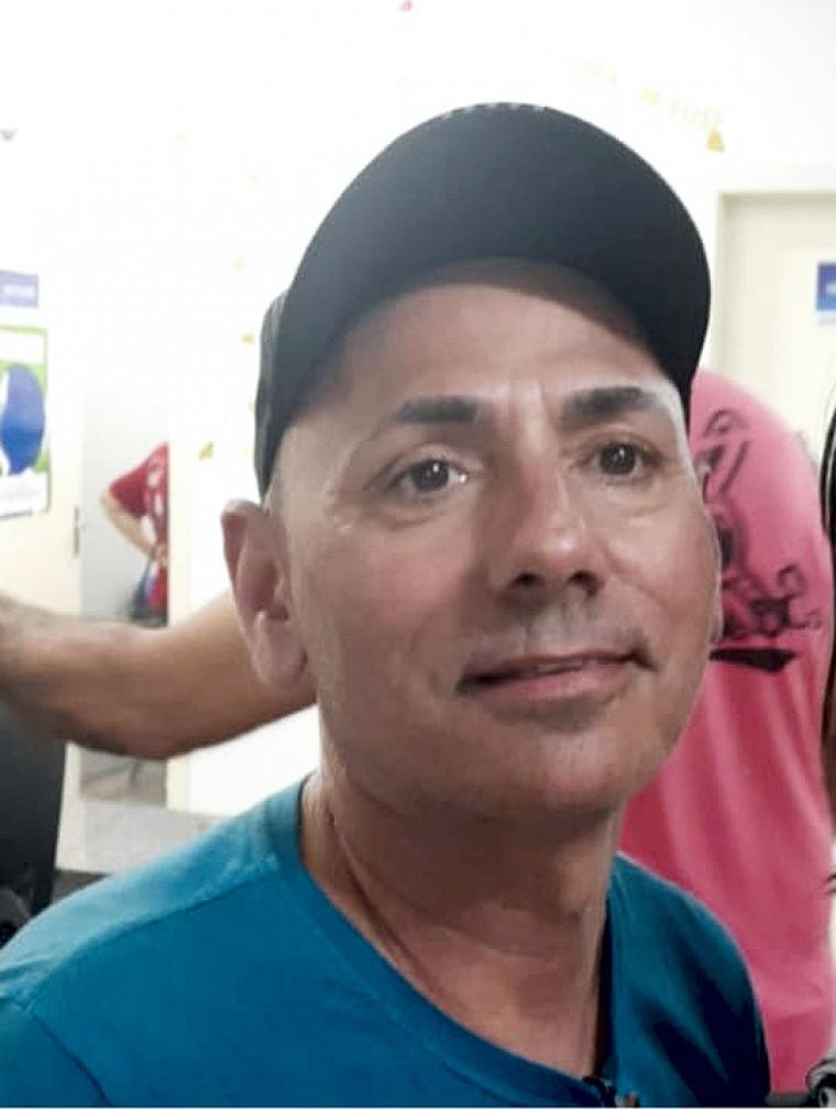 Luis Carlos tinha 51 anos e começou a trabalhar na Saúde ainda em 1996