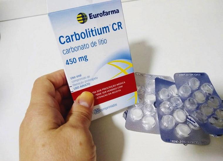 Carbolitium