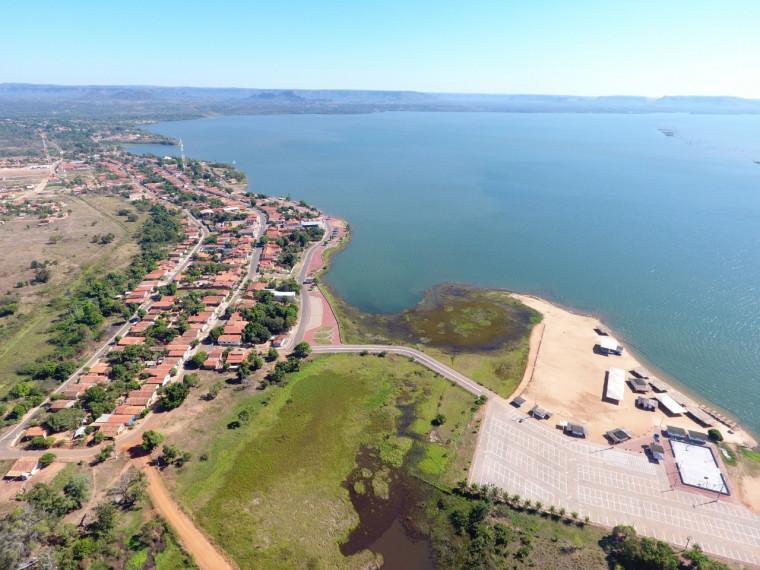 Babaçulândia possui 10.666 habitantes, segundo o IBGE
