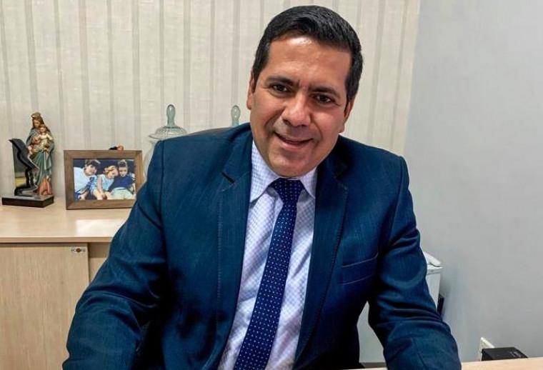 Marcus Marcelo