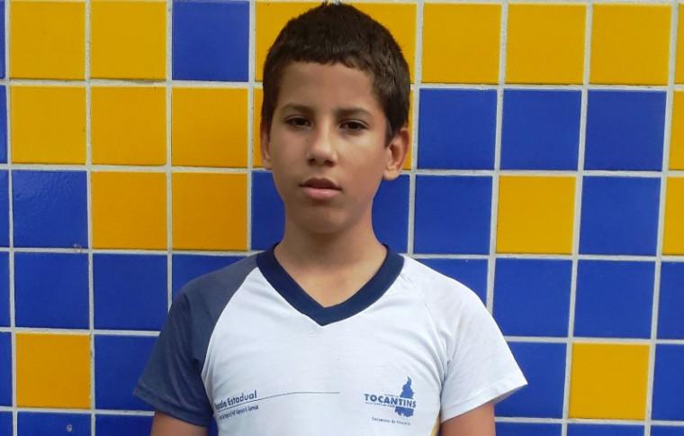 Ryan Alves Teixeira