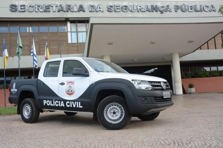 Nomeações do concurso da Polícia Civil