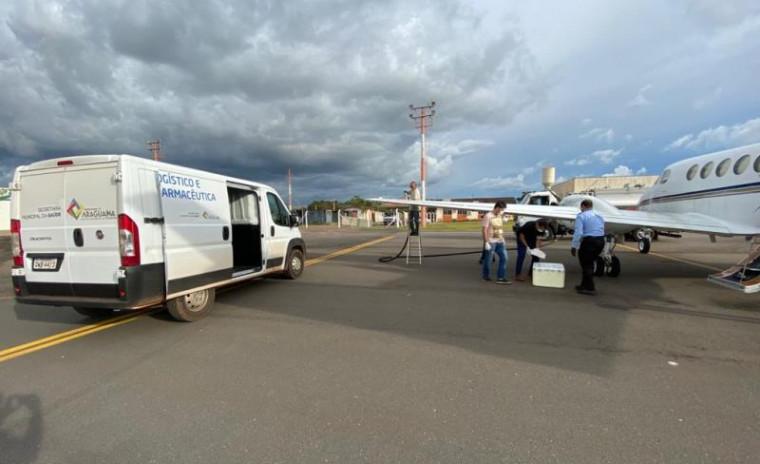 Araguaína ainda não tem caso confirmado de covid-19
