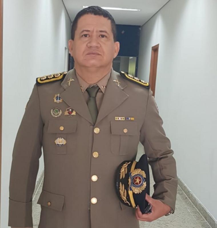 Coronel Felix Francisco dos Santos Neto