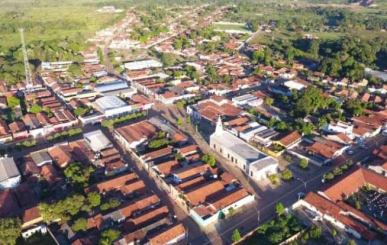 Cidade de Ananás