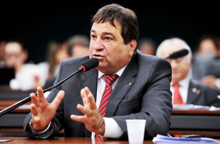 César Halum recebe convite para integrar governo Bolsonaro