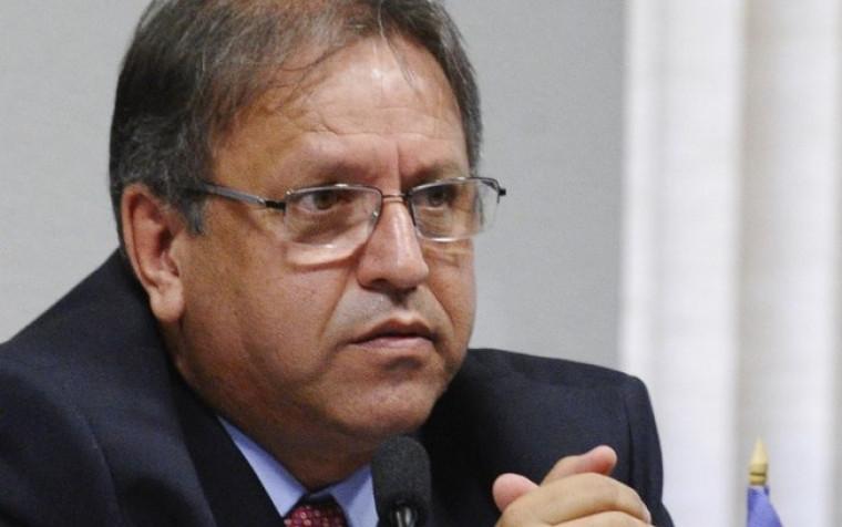 Ex-governador Marcelo Miranda foi preso em Brasília