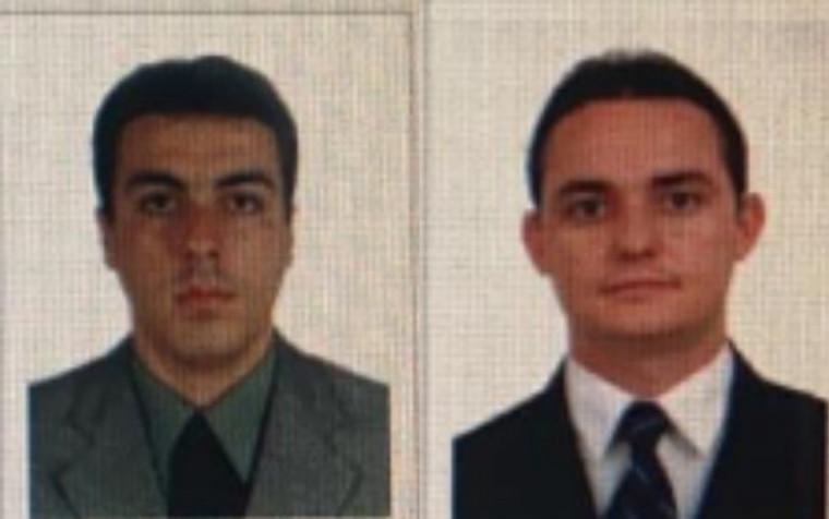 Advogados mortos em Goiânia