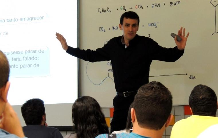 Marcos Raggazzi