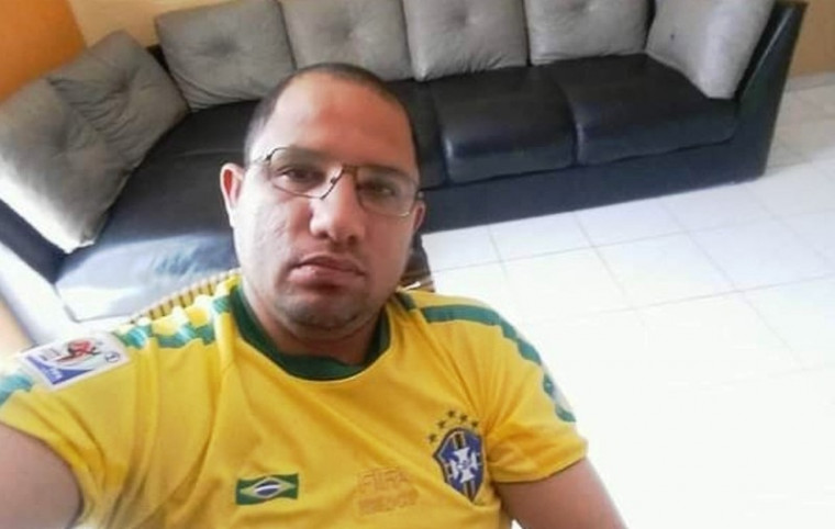 Professor Nuno André da Silva