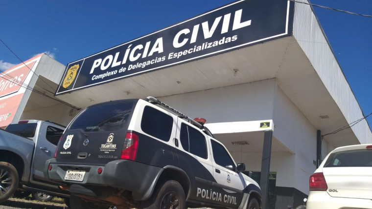 Delegacia de Polícia Civil