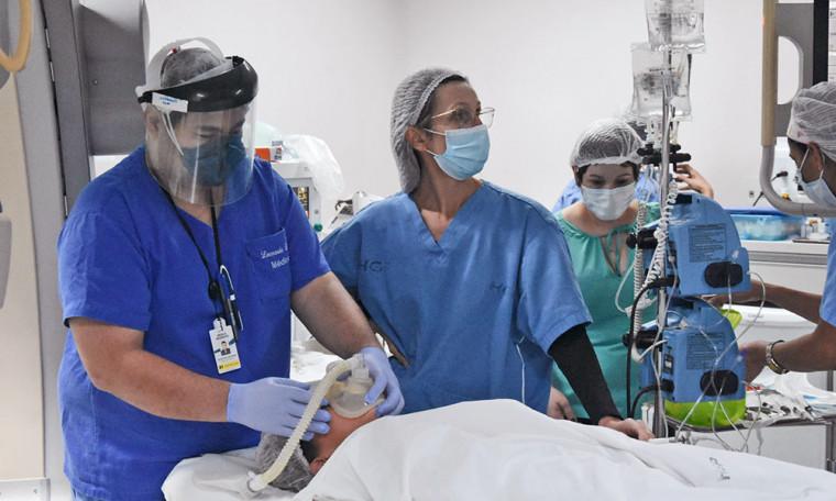 Procedimento evita envio de pacientes para atendimento fora do Tocantins