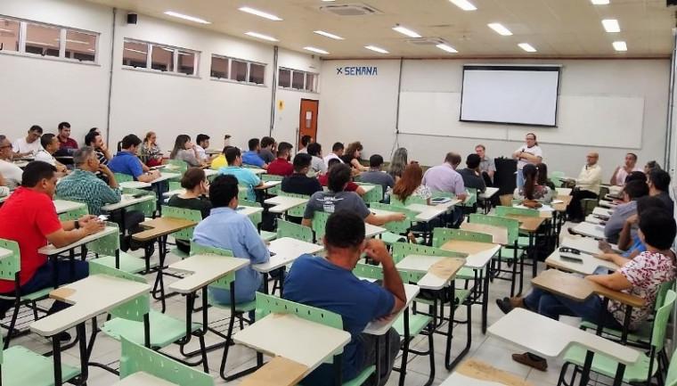 O novo encontro será em Araguaína