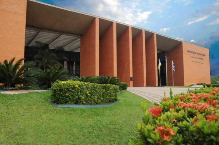 Assembleia Legislativa do Tocantins