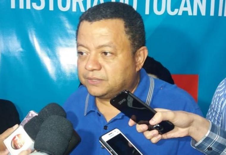 Márlon Reis já está fechado com PSB e foi nomeado no Patriota