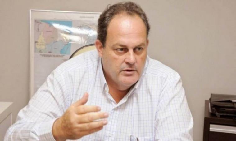 Júnior Marzola é secretário de Desenvolvimento Econômico de Araguaína