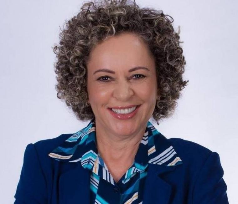 Ex-deputada federal Josi Nunes (PROS)