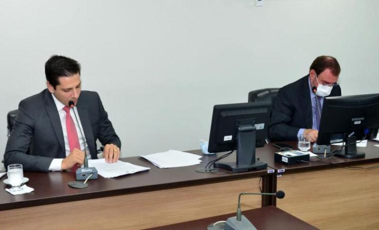 Relatório foi elaborado pelo deputado Issam Saado