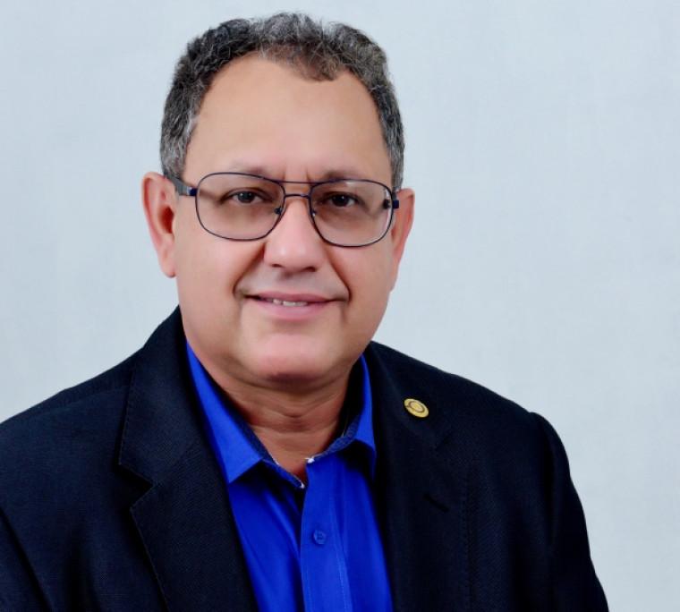 Empresário Denilson Silva