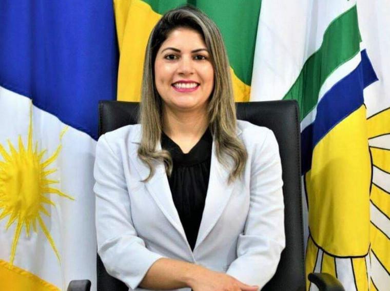 Vereadora é investigada pela CPI Rainha de Copas