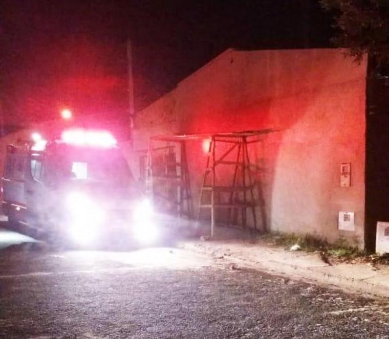Crime ocorreu no setor Costa Esmeralda, em Araguaína