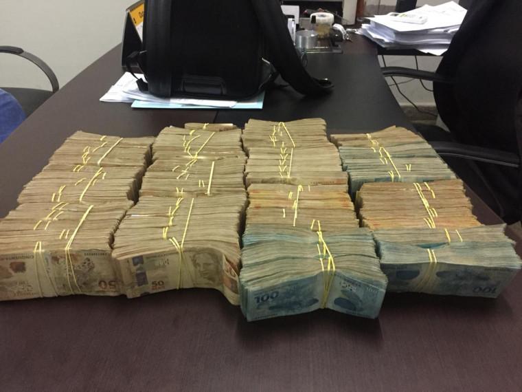 Advogado sacou R$ 500 mil na agência do Itaú, em Araguaína