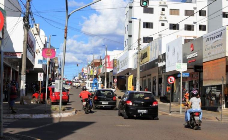 Centro de Araguaína