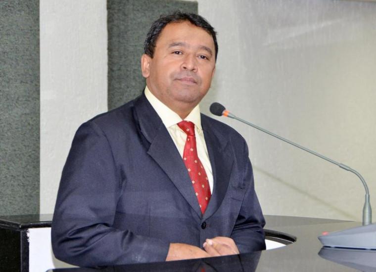 Elenil será oficializado candidato a prefeito pelo MDB