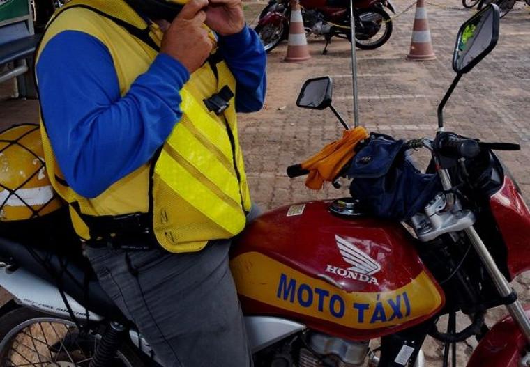 Mototáxi
