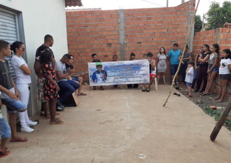 A ação ocorreu no Costa Esmeralda