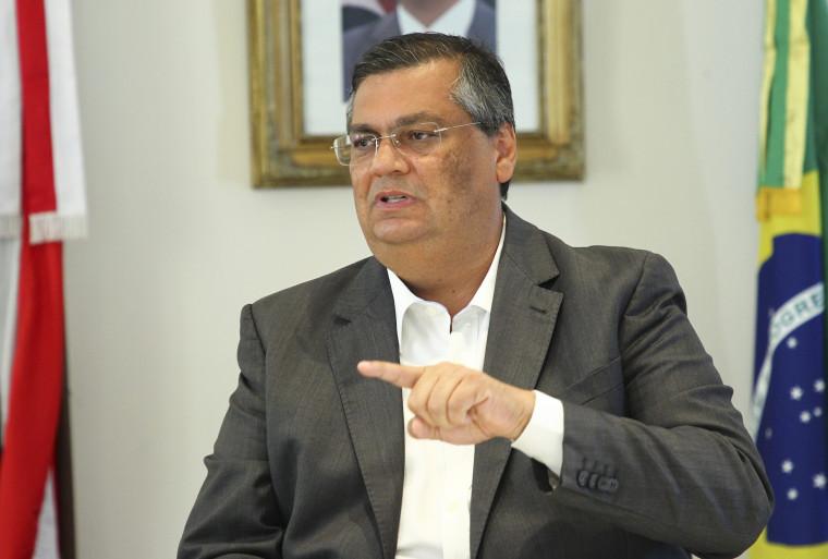 Governador do Maranhão critica brincadeira preconceituosa do presidente Bolsonaro
