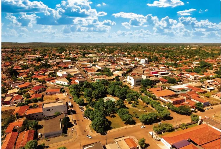 Colinas do Tocantins tem hoje mais de 30 mil habitantes