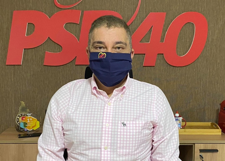 Carlos Amastha foi prefeito de Palmas duas vezes e perdeu as duas últimas eleições ao Governo do TO