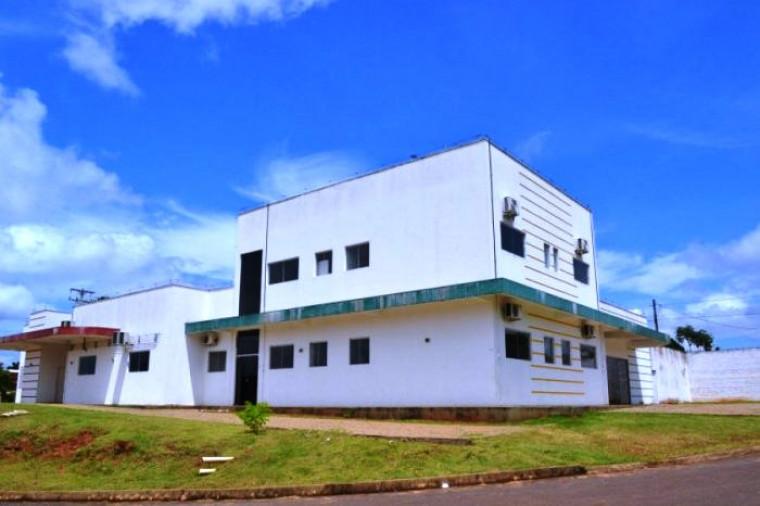Prédio da UPA Vila Norte está sendo restaurado