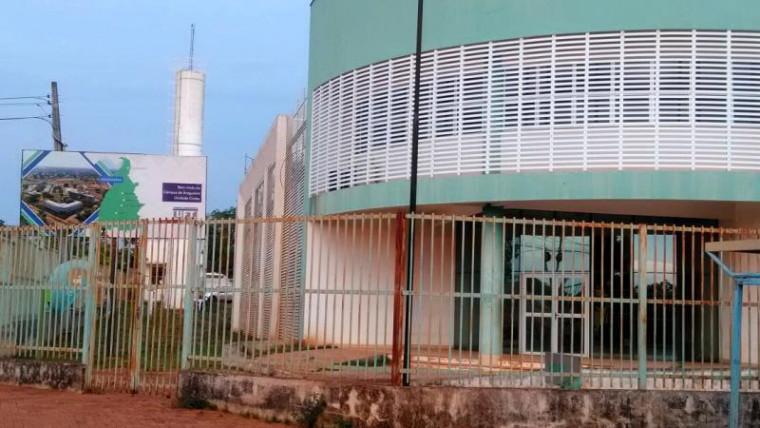 UFT de Araguaína