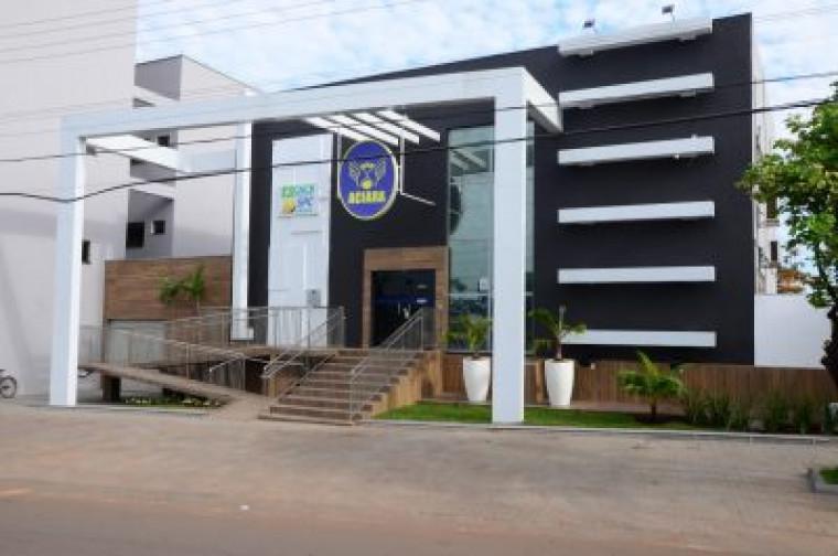 Sede da Associação Comercial e Industrial de Araguaína (Aciara)