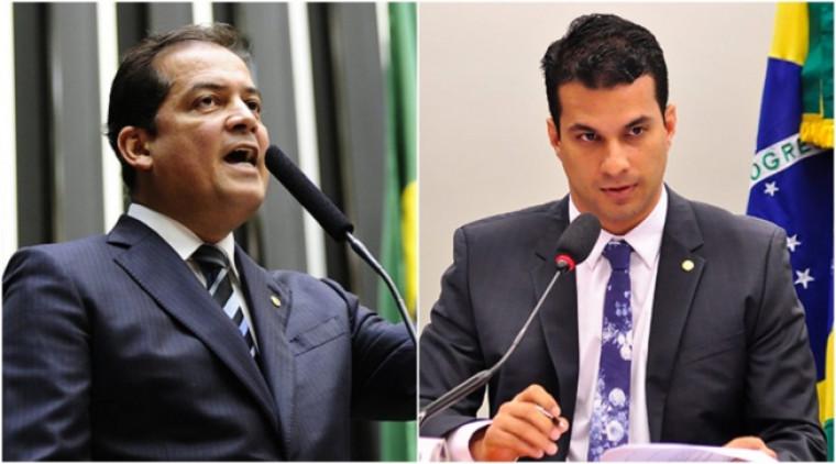 Senadores tocantinenses subscreveram o texto da PEC