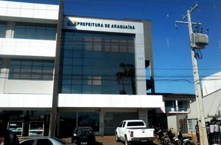 Prefeitura de Araguaína