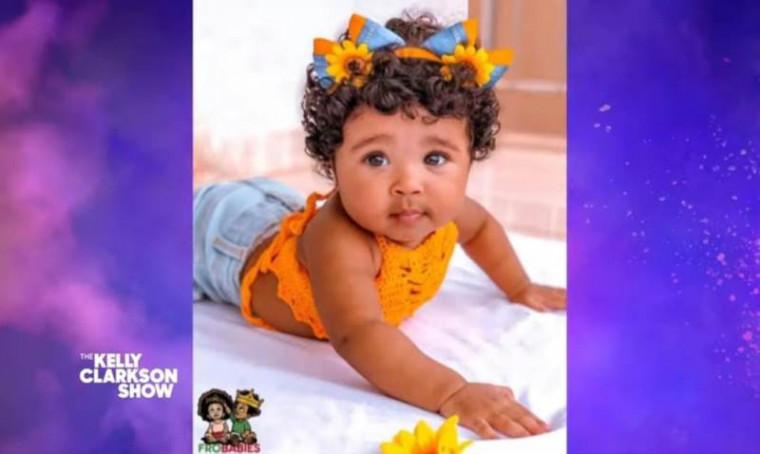 Pequena Alice Alves