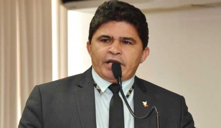 Major Negreiros, ex-presidente da Câmara de Palmas