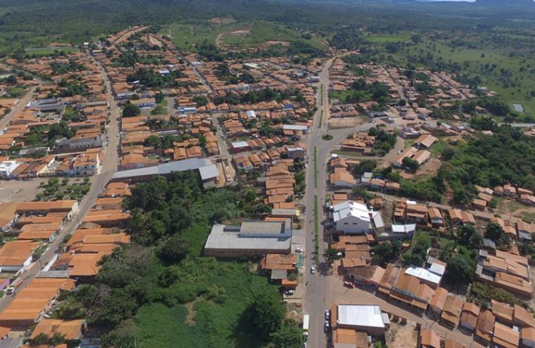 Cidade de Axixá